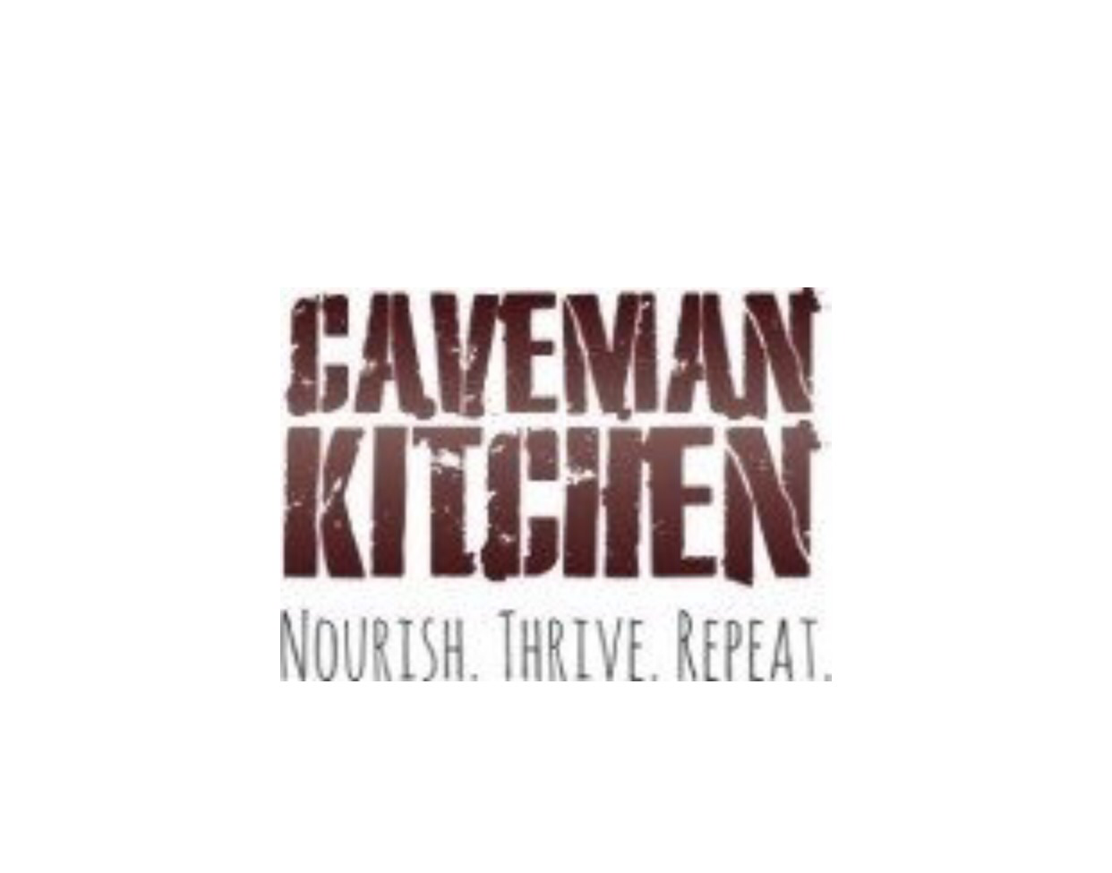 CAVEMAN KITCHEN – Nourish. Thrive. Repeat. – aliceinhealthyland